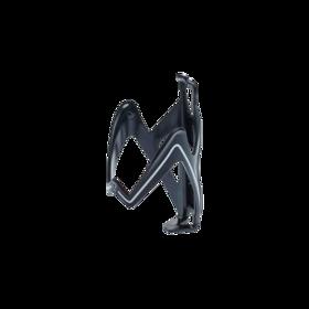 Cube RFR HQP - Porte-bidon - blanc/noir